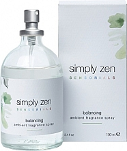 Духи, Парфюмерия, косметика Спрей для дома - Z. One Concept Simply Zen Balancing Spray
