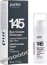 "Духи, Парфюмерия, косметика Крем для век ""Совершенство"" - Purles DNA Protection Expert 145 Eye Cream Perfector"