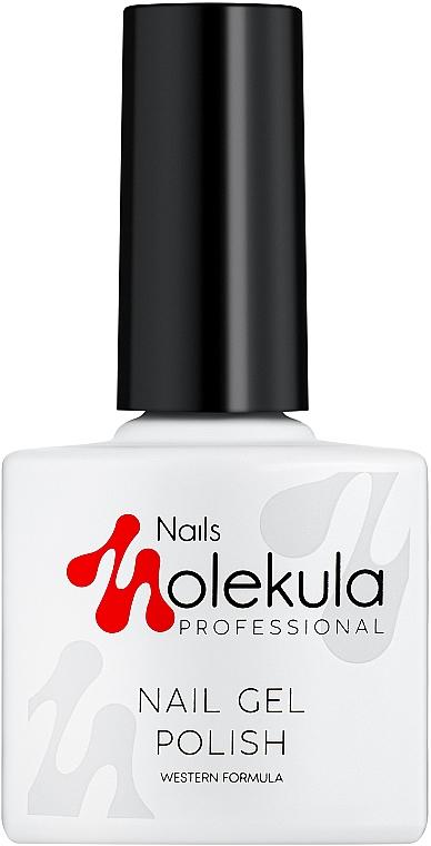 Гель-лак - Nails Molekula Blooming Gel