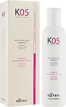 Духи, Парфюмерия, косметика Шампунь против выпадения волос - Kaaral К05 Anti Hair Loss Shampoo