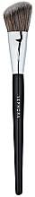 Духи, Парфюмерия, косметика Кисть №49 скошенная для румян - Sephora Pro Brush