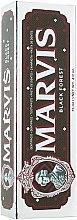 "Духи, Парфюмерия, косметика Зубная паста ""Ревень"" - Marvis Sweet&Sour Rhubarb Mint Toothpaste"