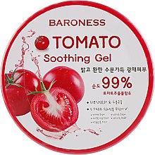 Духи, Парфюмерия, косметика Многофункциональный гель с экстарктом томата - Beauadd Baroness Soothing Gel Tomato