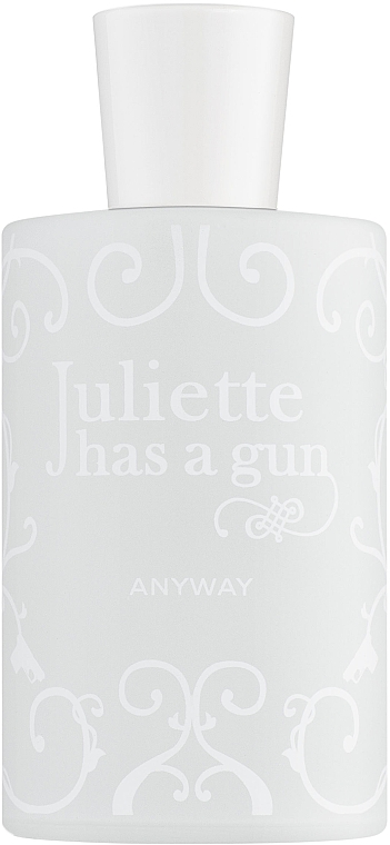 Juliette Has A Gun Anyway - Парфюмированная вода