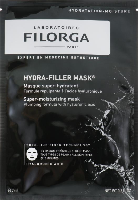 Маска для интенсивного увлажнения - Filorga Hydra-Filler Mask