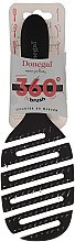 Духи, Парфюмерия, косметика Щетка для волос 1262, черная - Donegal Fit Brush
