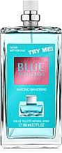 Духи, Парфюмерия, косметика Blue Seduction Antonio Banderas woman - Туалетная вода (тестер без крышечки)
