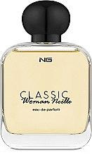 Духи, Парфюмерия, косметика NG Perfumes Classic Woman Noelle - Парфюмированная вода