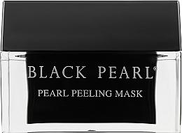 Духи, Парфюмерия, косметика Жемчужная пилинг маска для лица - Sea Of Spa Black Pearl Age Control Pearl Peeling Mask For All Skin Types