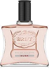 Духи, Парфюмерия, косметика Brut Parfums Prestige Musk - Туалетная вода