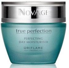 Духи, Парфюмерия, косметика Дневной увлажняющий крем для совершенства кожи - Oriflame NovAge True Perfection Day Cream