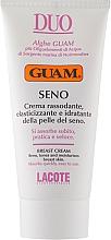 Духи, Парфюмерия, косметика Крем подтягивающий для груди и тела с увлажняющим эффектом - Guam Duo Breast Cream