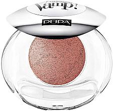 Парфумерія, косметика Тіні запечені - Pupa Vamp Wet & Dry Eyeshadow