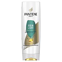 """Духи, Парфюмерия, косметика Бальзам """"Aqua Light"""" для волос - Pantene Pro-V"""