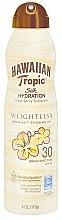 Духи, Парфюмерия, косметика Увлажняющий солнцезащитный спрей - Hawaiian Tropic Silk Hydration Broad Spectrum Sunscreen Spray SPF 30