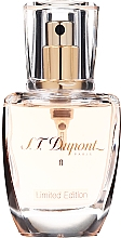 Духи, Парфюмерия, косметика Dupont Pour Femme Limited Edition - Туалетная вода
