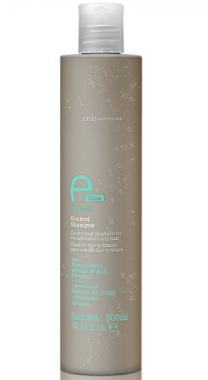 Шампунь для кудрявых волос - Eva Professional E-line Control Shampoo