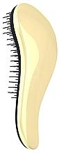 Духи, Парфюмерия, косметика Расческа для волос, золотая - Detangler Detangling Brush Gold