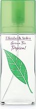 Духи, Парфюмерия, косметика Elizabeth Arden Green Tea Tropical - Туалетная вода