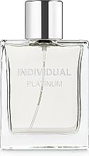 Духи, Парфюмерия, косметика Dilis Parfum La Vie Pour Homme Individual Platinum - Туалетная вода