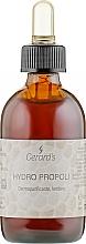 Духи, Парфюмерия, косметика Сыворотка для проблемной кожи лица с прополисом - Gerard's Cosmetics Propolis Hydro
