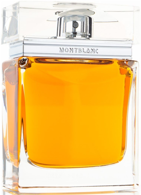 Montblanc Homme Exceptionnel - Туалетна вода (тестер з кришечкою) — фото N1