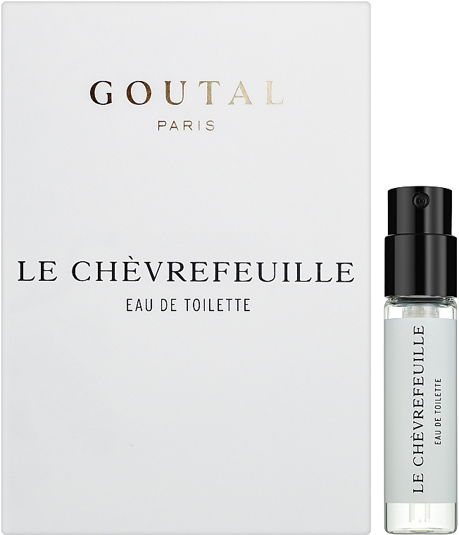 Annick Goutal Le Chevrefeuille - Туалетная вода (пробник)