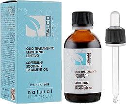 Духи, Парфюмерия, косметика Концентрированная смесь для чувствительной кожи головы - Palco Professional Soothing Treatment Oil