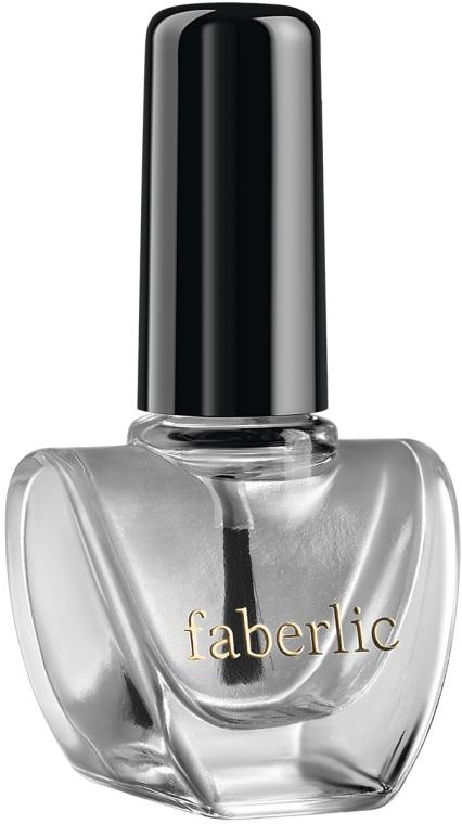 """Ухаживающее средство для ногтей 2 в 1 """"Некусайка"""" - Faberlic Nail Treatment 2 in 1 No Bite"""