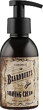 Духи, Парфюмерия, косметика Крем для бритья против раздражения - Beardburys Having Cream