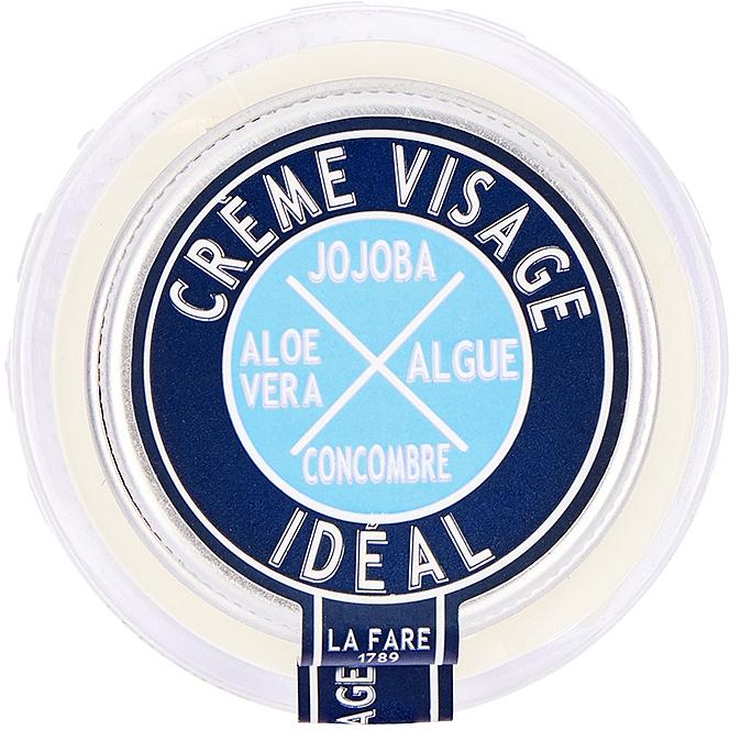 Органический крем для лица - La Fare 1789 Ideal Face Cream