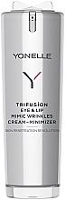 Духи, Парфюмерия, косметика Крем-минимизатор мимических морщин вокруг глаз и губ - Yonelle Trifusion Eye & Lip Mimic Wrinkles Cream-Minimizer