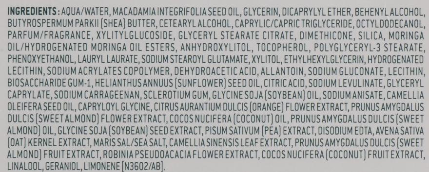 Зволожуючий і насичений крем для сухої і дуже сухої шкіри - Nuxe Creme Fraiche De Beaute Enrichie 24hr Soothing and Moisturizing Rich Cream — фото N4