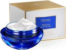Духи, Парфюмерия, косметика Дневной крем-комплекс для нормальной и жирной кожи - Premier Dead Sea Day Cream Complex Normal to Oily Skin