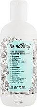 Духи, Парфюмерия, косметика Кондиционер для сухих и повреждённых волос - KC Professional No Nothing Moisture Conditioner