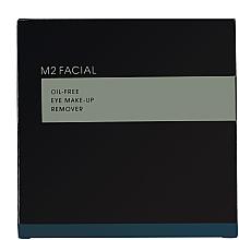 Духи, Парфюмерия, косметика Средство для снятия макияжа - M2Beaute M2Facial Oil-Free Eye Make-Up Remover