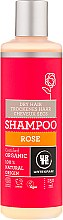 "Духи, Парфюмерия, косметика Шампунь для сухих волос ""Роза"" - Urtekram Rose Dry Hair Shampoo"