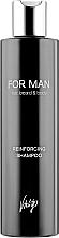 Духи, Парфюмерия, косметика Шампунь предотвращающий выпадение волос - Vitality's For Man Reinforcing Shampoo
