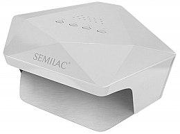 Духи, Парфюмерия, косметика Лампа UV/LED, белая - Semilac Diamant 36W