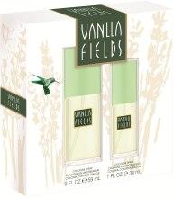 Духи, Парфюмерия, косметика Coty Vanilla Fields - Набор (edc/59ml + edc/30ml)