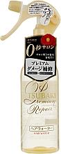 Парфумерія, косметика Спрей для захисту й відновлення волосся - Tsubaki Premium Repair Hair Water
