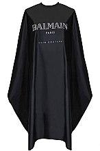 Духи, Парфюмерия, косметика Пеньюар тканевый, чёрный - Balmain Paris Hair Couture Cutting Cape