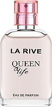 Духи, Парфюмерия, косметика La Rive Queen of Life - Парфюмированная вода