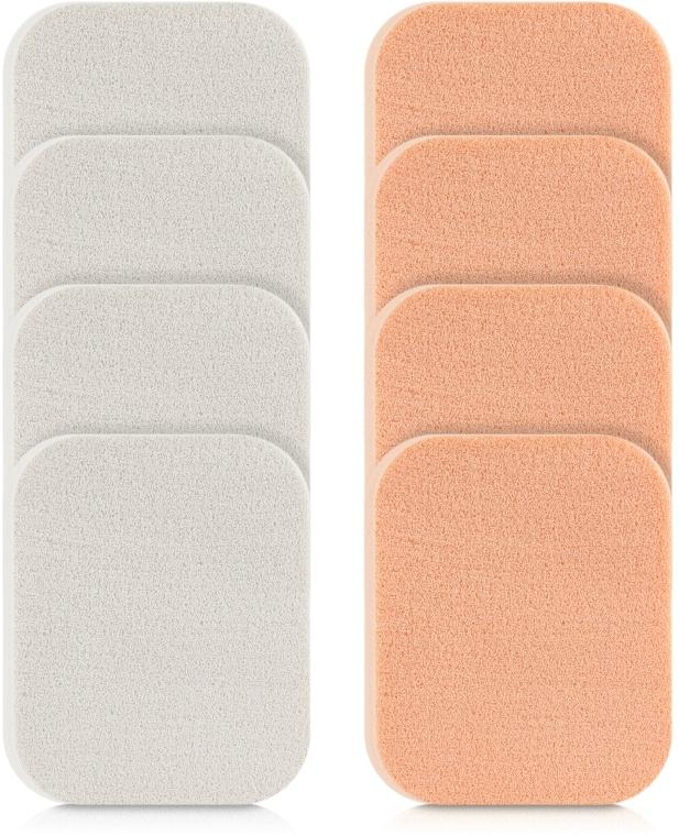 Спонж для макияжа CSP-660, мелкопористый латекс - Christian