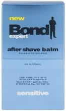 Духи, Парфюмерия, косметика Бальзам после бритья Sensitive - Bond Expert After Shave Balm