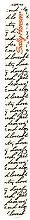 Духи, Парфюмерия, косметика Пилочка для ногтей - Sally Hansen Nail Shaper Letters