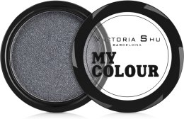 Духи, Парфюмерия, косметика Тени для век - Victoria Shu My Colour Eyeshadow