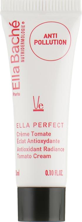 """Томат-крем """"Сияние антиоксидантов"""" - Ella Bache Ella Perfect Antioxidant Radiance Tomato Cream (мини)"""
