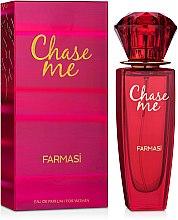 Духи, Парфюмерия, косметика Farmasi Chase Me - Парфюмированная вода