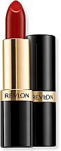 Духи, Парфюмерия, косметика Помада для губ - Revlon Super Lustrous Matte Lipstick